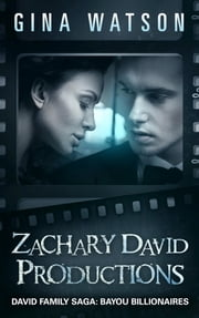 Zachary David Productions ebook by Gina Watson