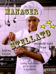 Manager stellato - versione light ebook by Andrea Ceriani