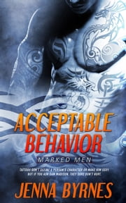 Acceptable Behavior ebook by Jenna Byrnes