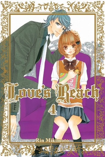 Love's Reach - Volume 4 ebook by Rin Mikimoto