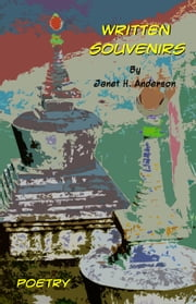 Written Souvenirs ebook by Janet Anderson