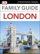 Family Guide London ebook by DK Travel