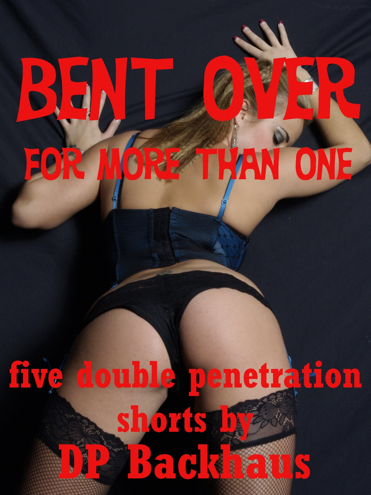 Fiction stories of anal penetration