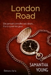London Road ebook by Samantha Young