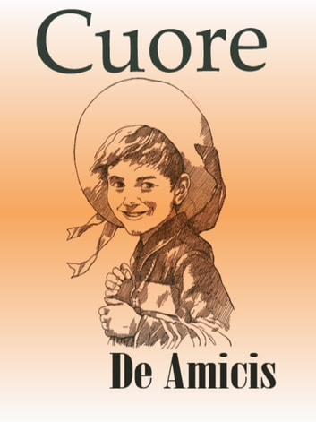 Cuore ebook by Edmondo De Amicis