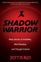 Shadow Warrior ebook by Jotaro