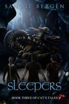 Sleepers ebook by Sandie Bergen