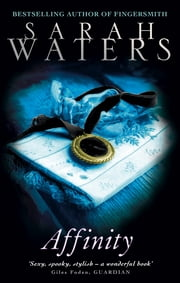 Affinity ebook by Sarah Waters