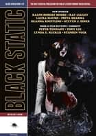Black Static #37 Horror Magazine ebook by TTA Press