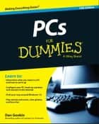 PCs For Dummies ebook by