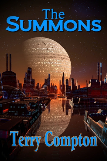 The Summons ebook by Terry Compton