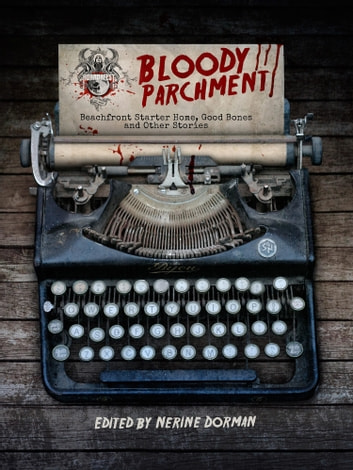 Bloody Parchment ebook by Nerine Dorman