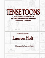 Tense Toons ebook by Lauren Holt