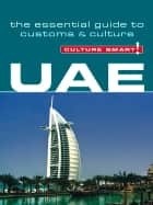 UAE - Culture Smart! ebook by John Walsh