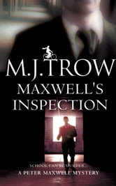 Maxwell's Inspection ebook by M.J. Trow