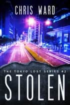 Stolen ebook by Chris Ward