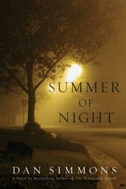 Summer of Night - A Novel ebook by Dan Simmons