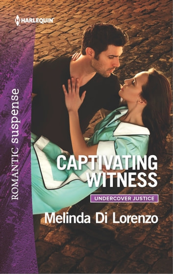 Captivating Witness ebook by Melinda Di Lorenzo
