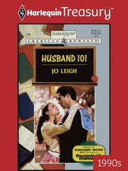 Husband 101 ebook by Jo Leigh