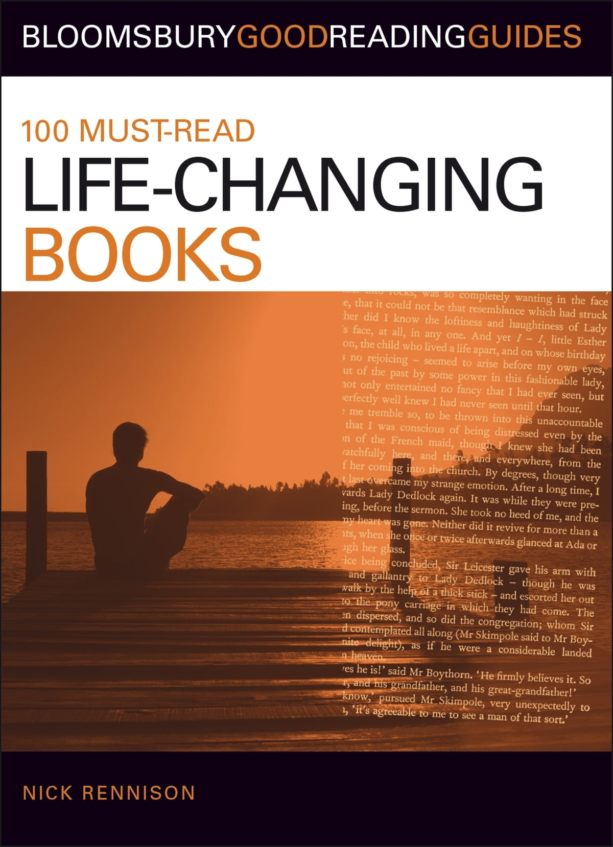 100 Must-read Life-Changing Books eBook by Nick Rennison - 9781408136058 |  Rakuten Kobo