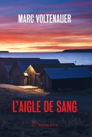 L'aigle de sang - Roman ebook by Marc Voltenauer