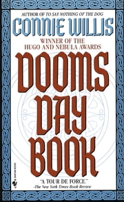 The Doomsday Book ebook by Connie Willis
