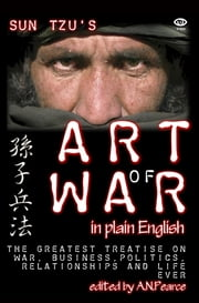 The Art of War in Plain English ebook by Sun Tzu