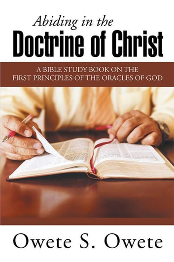 an analysis of the topic of the book of christ and the principles of the bible How to do a topical bible study you may limit the topic to a single book  principles of teaching topical bible study can involve the study of a doctrine.