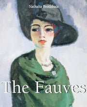 The Fauves ebook by Nathalia Brodskaya