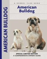 American Bulldog ebook by Abe Fishman