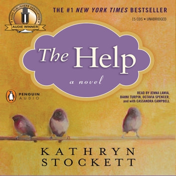 The Help audiobook by Kathryn Stockett
