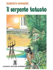 Il serpente tatuato ebook by Kobo.Web.Store.Products.Fields.ContributorFieldViewModel