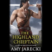 The Highland Chieftain audiobook by Amy Jarecki
