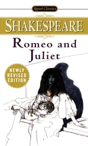 Romeo and Juliet ebook by William Shakespeare,J.A. Bryant, Jr.