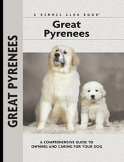 Great Pyrenees ebook by Juliette Cunliffe
