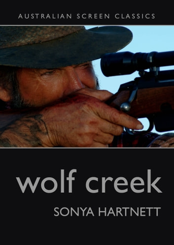 Wolf Creek ebook by Hartnett,Sonya