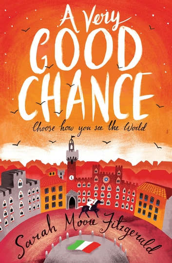 A Very Good Chance ebook by Sarah Moore Fitzgerald