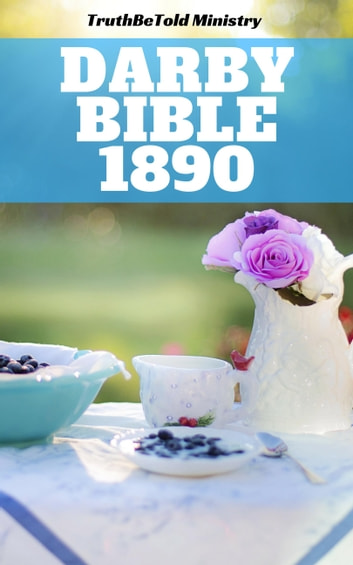 Darby Bible 1890 ebook by