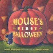 Mouse's First Halloween - with audio recording ebook by Lauren Thompson,Buket Erdogan