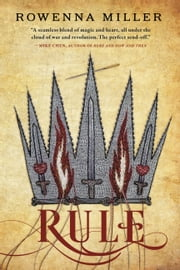 Rule ebook by Rowenna Miller