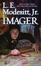 Imager - The First Book of the Imager Portfolio ebook by L. E. Modesitt