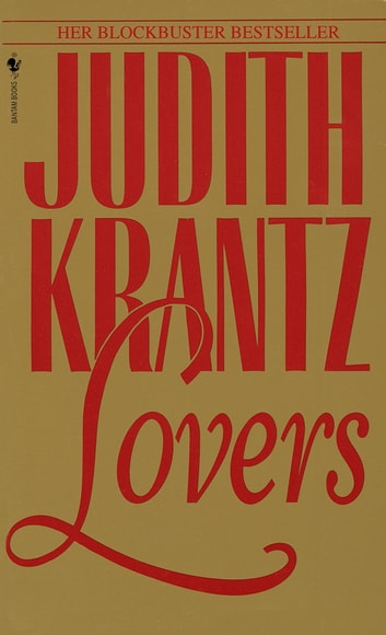 Lovers ebook by Judith Krantz