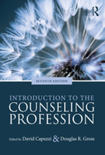 Introduction to the Counseling Profession ebook by