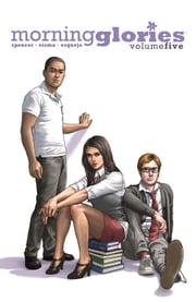 Morning Glories Vol. 5 ebook by Nick Spencer,Joe Eisma,Rodin Esquejo