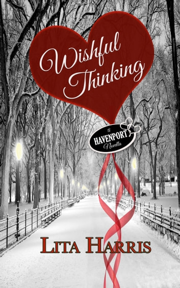 Wishful Thinking ebook by Lita Harris