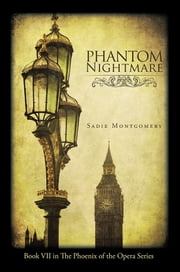 Phantom Nightmare ebook by Sadie Montgomery
