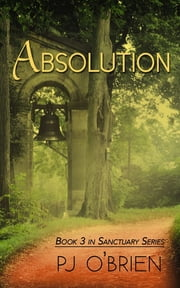 Absolution: Sanctuary Book 3 ebook by PJ O'Brien