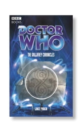 Doctor Who: The Gallifrey Chronicles ebook by Lance Parkin