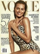 Vogue ebook by