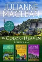The Color of Heaven Series Boxed Set - (Books 4-6) ebook by Julianne MacLean